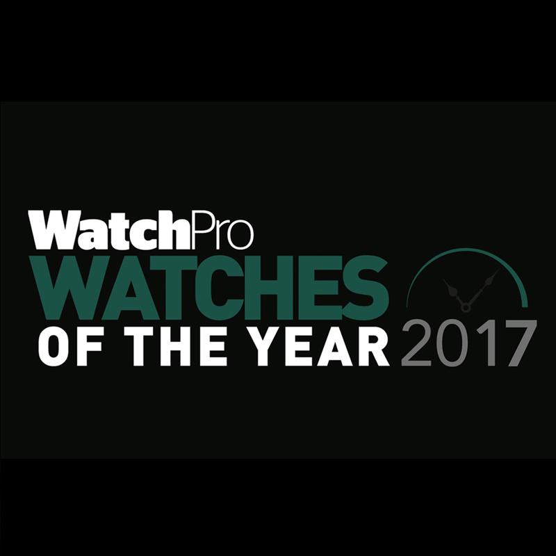 Immagine WatchPro | Часы года: Gagà Milano