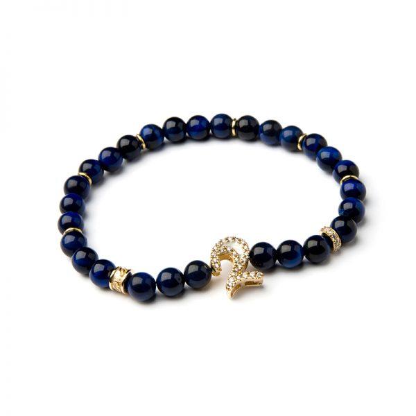 Beads Bracelet - 2 - Man