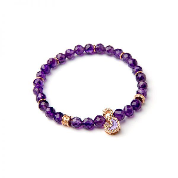 Beads Bracelet - 3 - Man