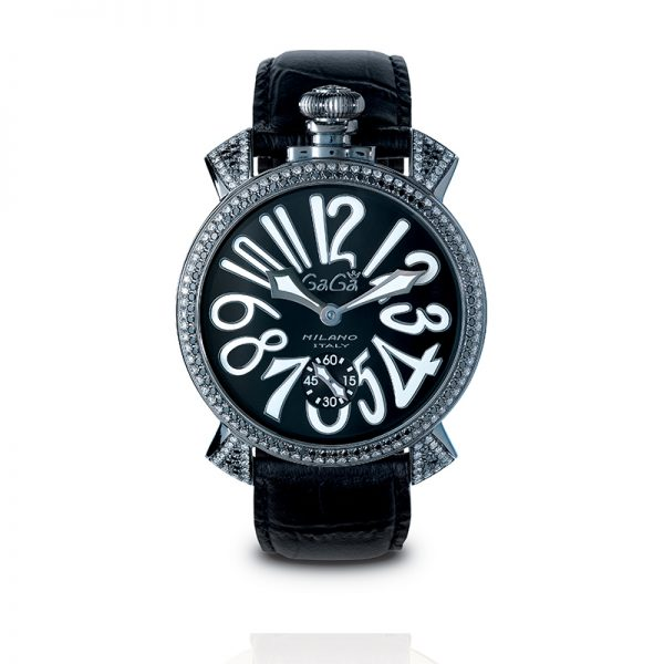 Manuale 48mm - Diamonds