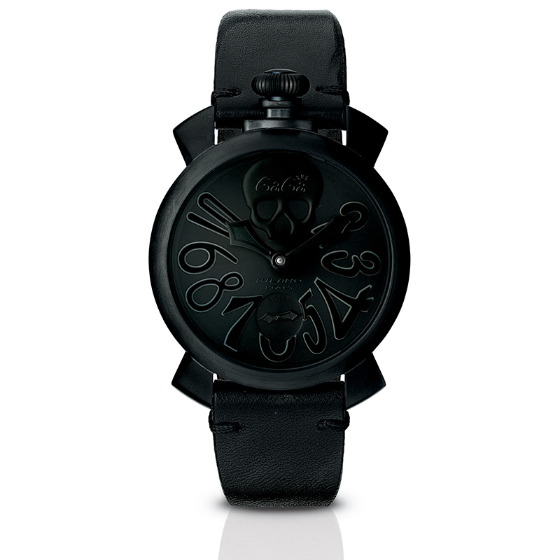 Manuale 48mm - Art Collection