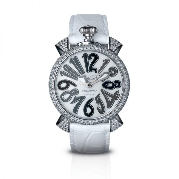 Manuale 40mm - Diamonds