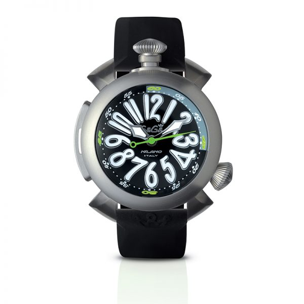 Diving 48mm - Titanium