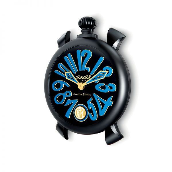 Wall Clock - Limited Edition Inter