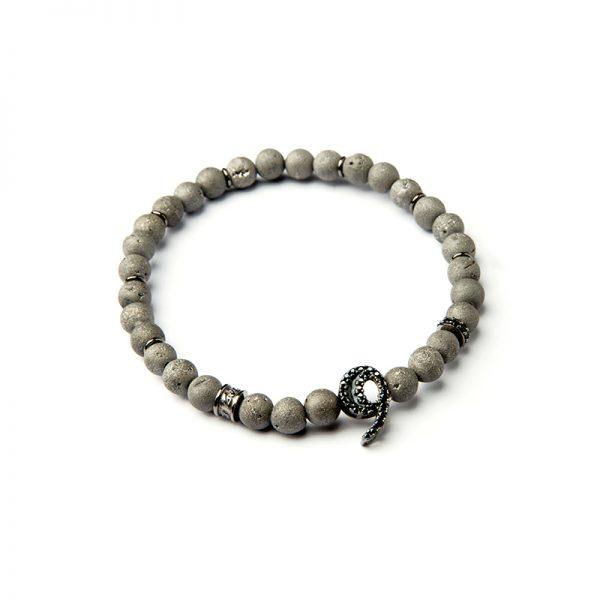 Beads Bracelet - 9 - Man