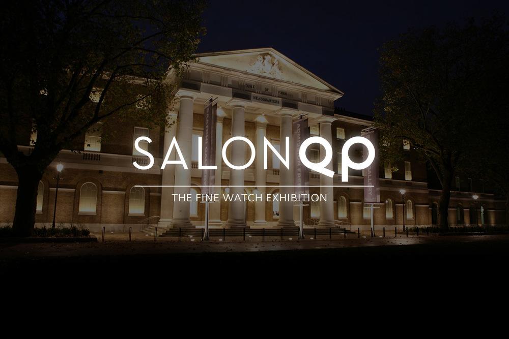 Immagine GaGà Milano al Salon Qp 2017 di Londra