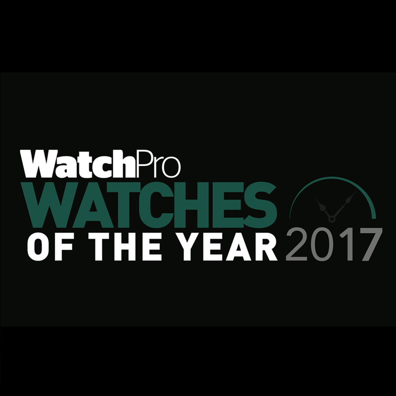 Immagine WatchPro | Watchmakers to watch winner: Gagà Milano