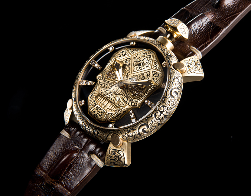 Immagine Two Precious watches for Baselworld 2018
