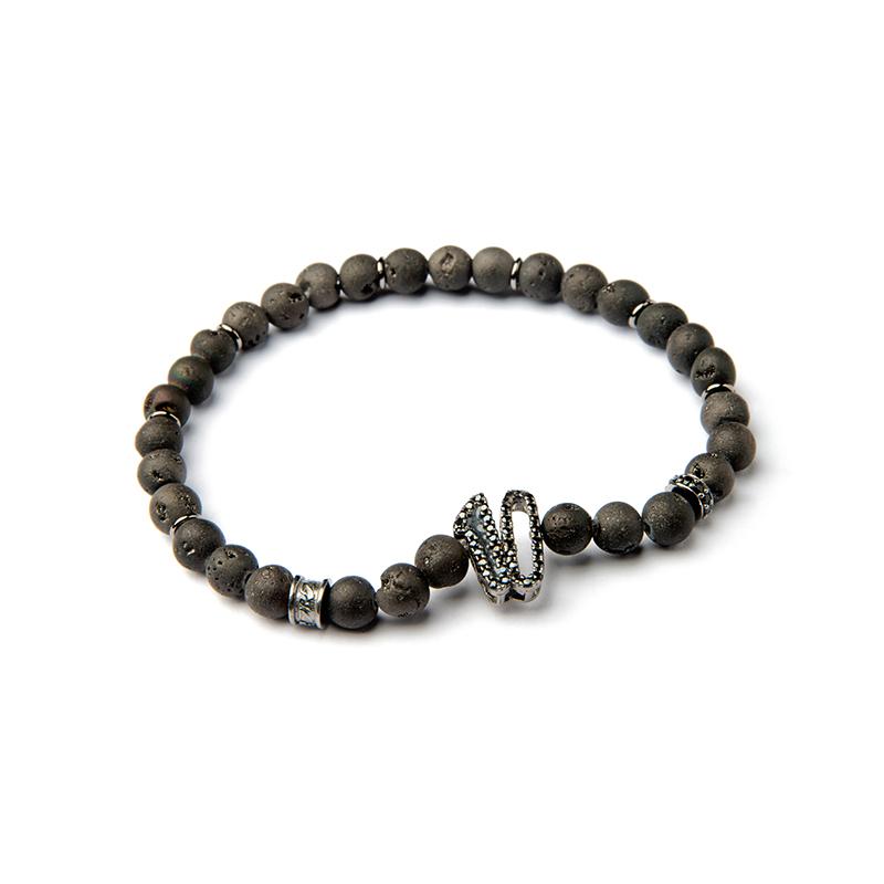 Beads Bracelet - 10 - Man
