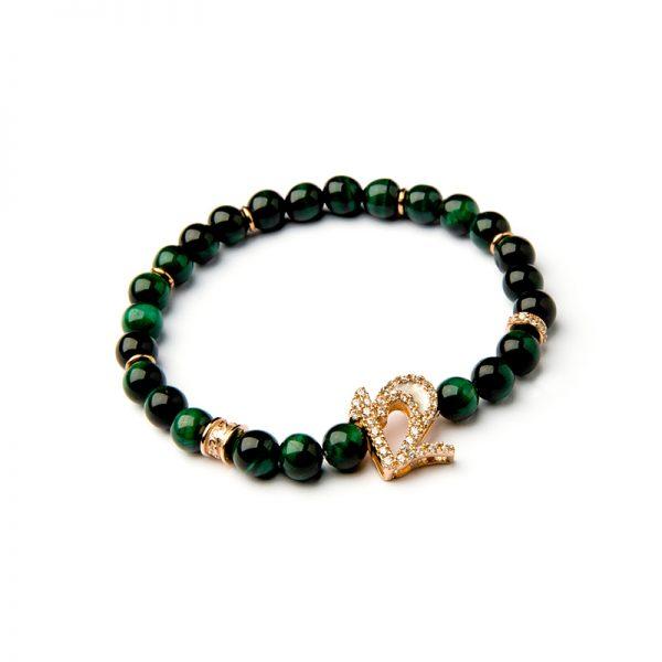 Beads Bracelet - 12 - Man