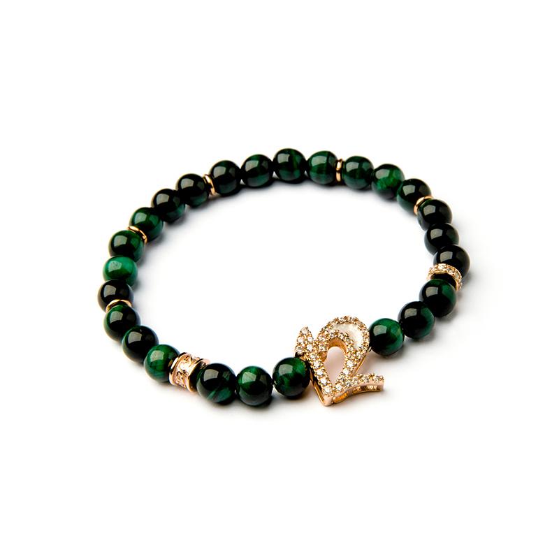 Beads Bracelet - 12 - Woman