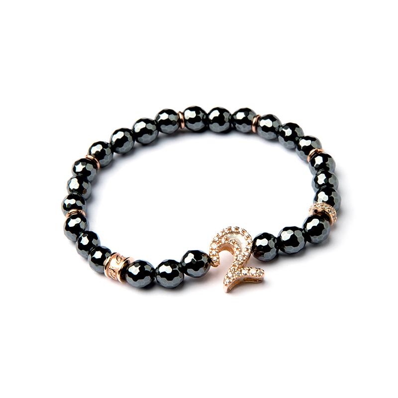 Beads Bracelet - 2 - Woman