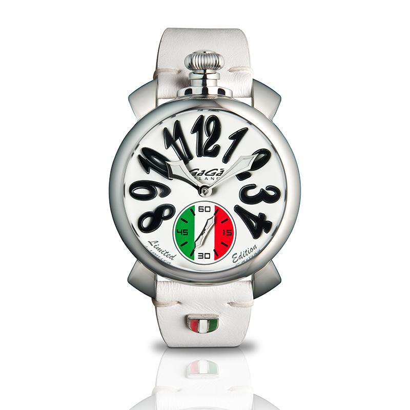 Manuale 48mm - Special Edition Italia