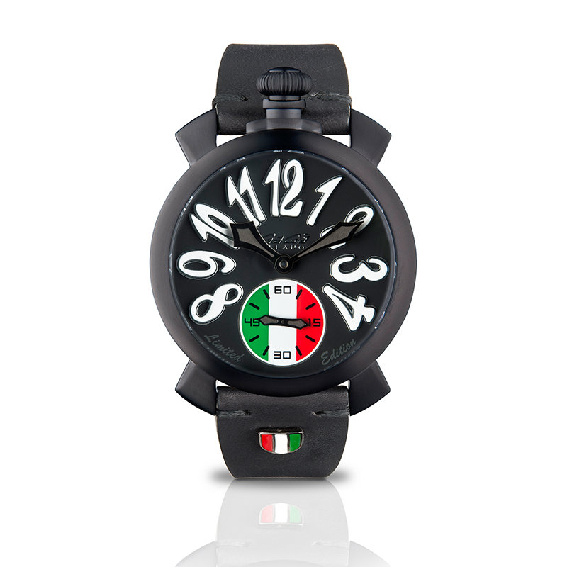 Product image Manuale 48mm Special Edition
