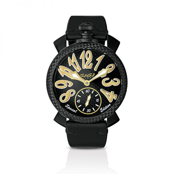 Manuale 48mm - Special Edition