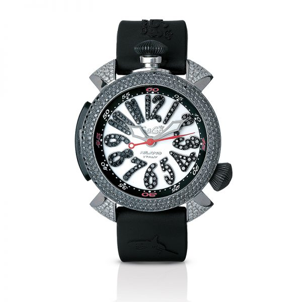 Diving 48mm - Diamonds
