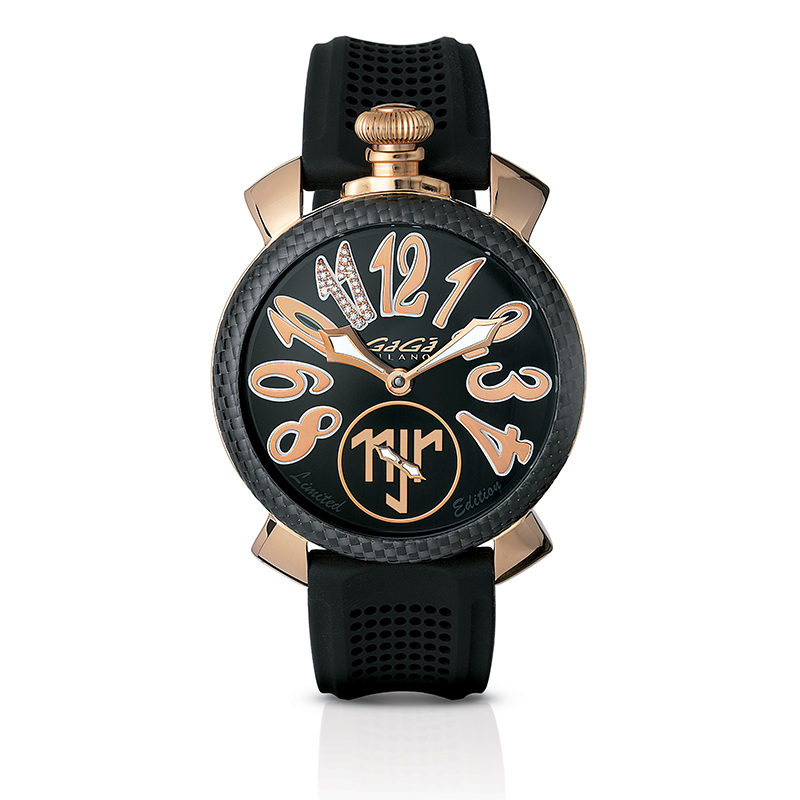 Neymar Jr - Manuale 48mm