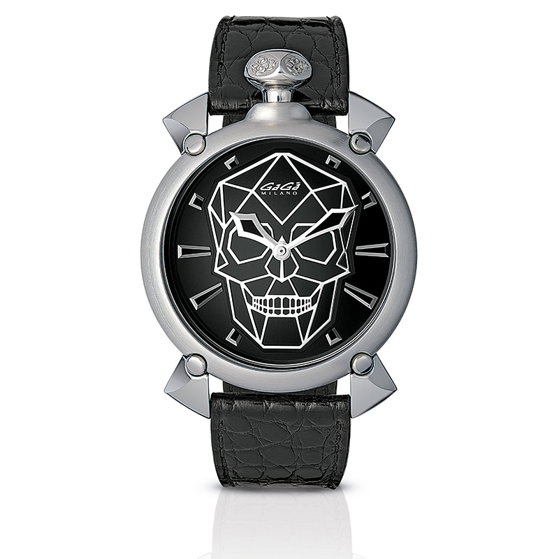 Product image Bionic Skull Automatic 45mm