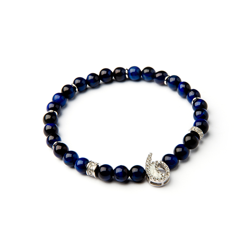 Beads Bracelet - 6 - Man