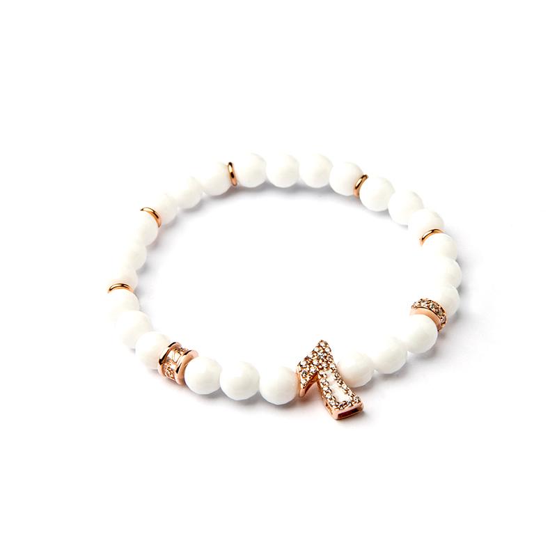 Beads Bracelet - 7 - Man