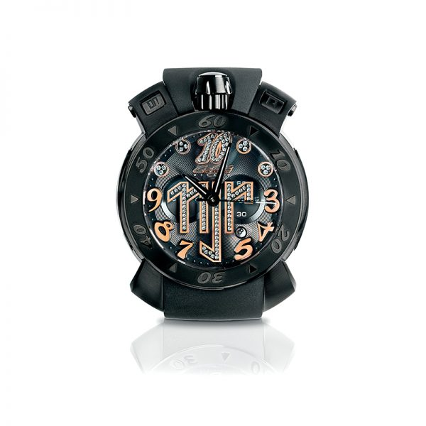 Neymar Jr - Chrono 48mm
