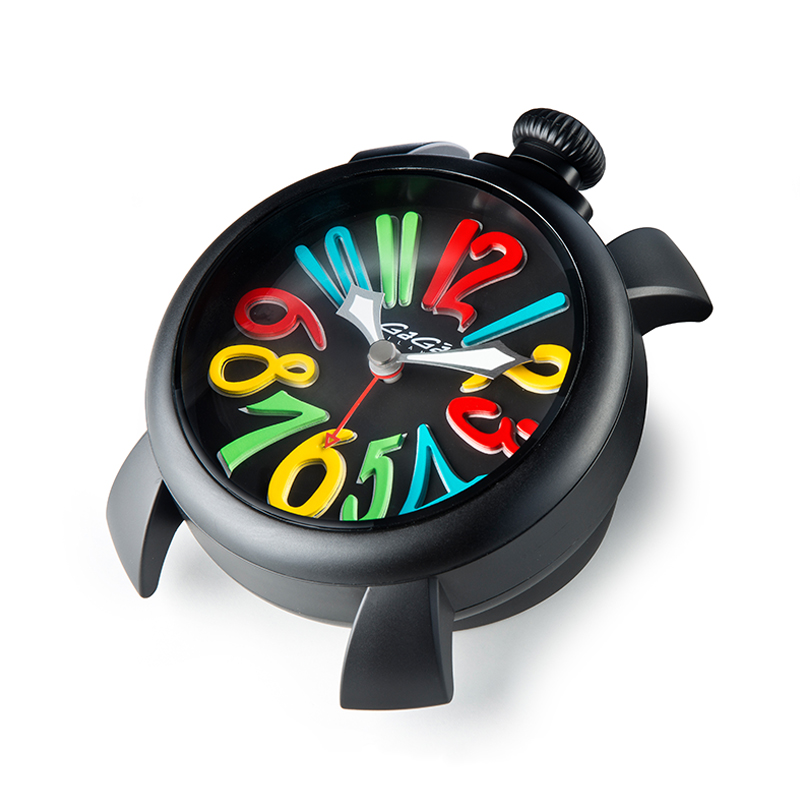 Table clock - Multicolor
