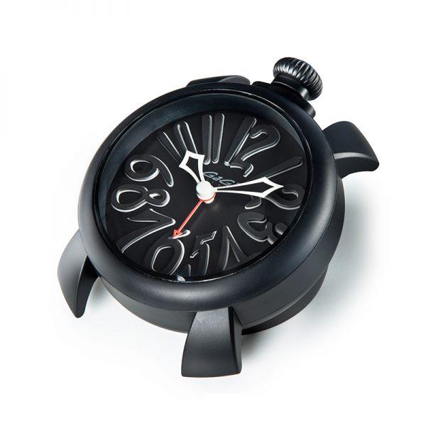 Table clock - Black
