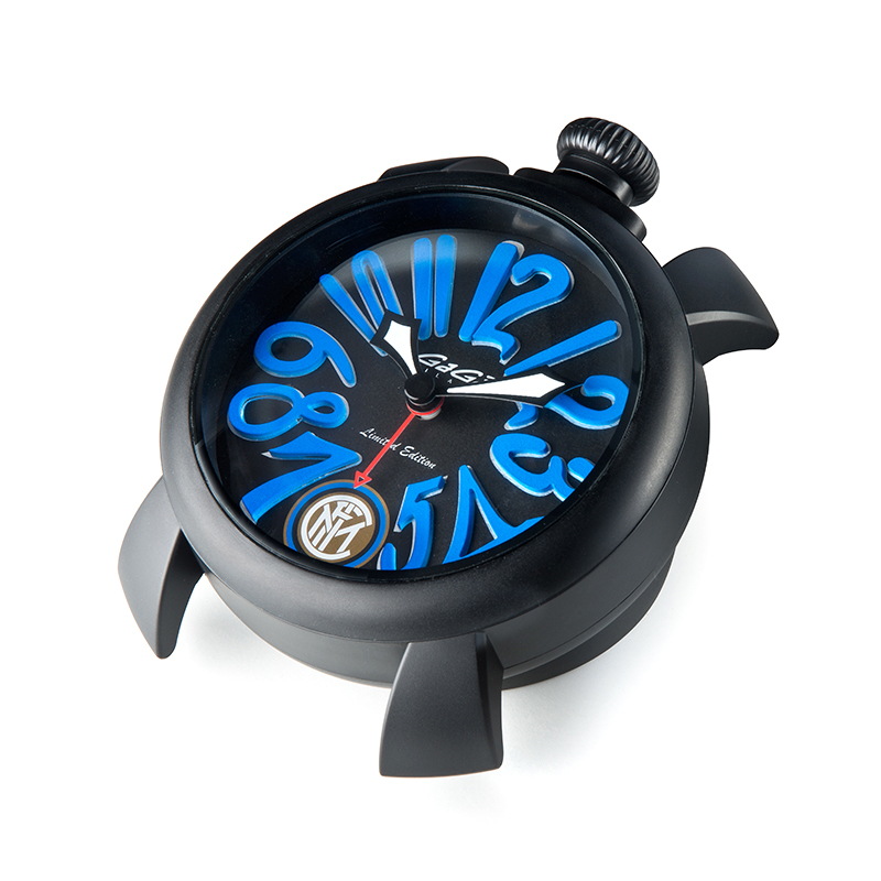 Table clock - Limited Edition Inter