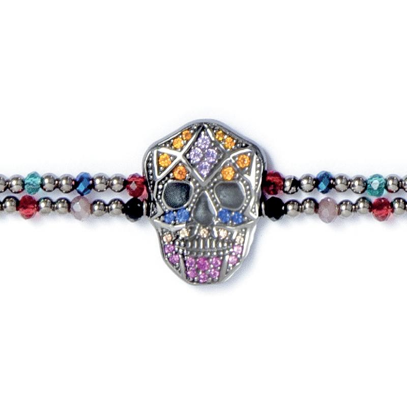 Product image Skull bracelet