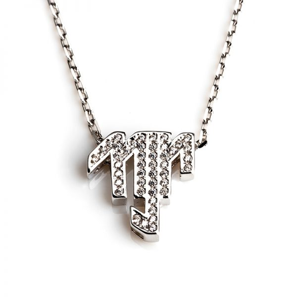 Necklace - NJR