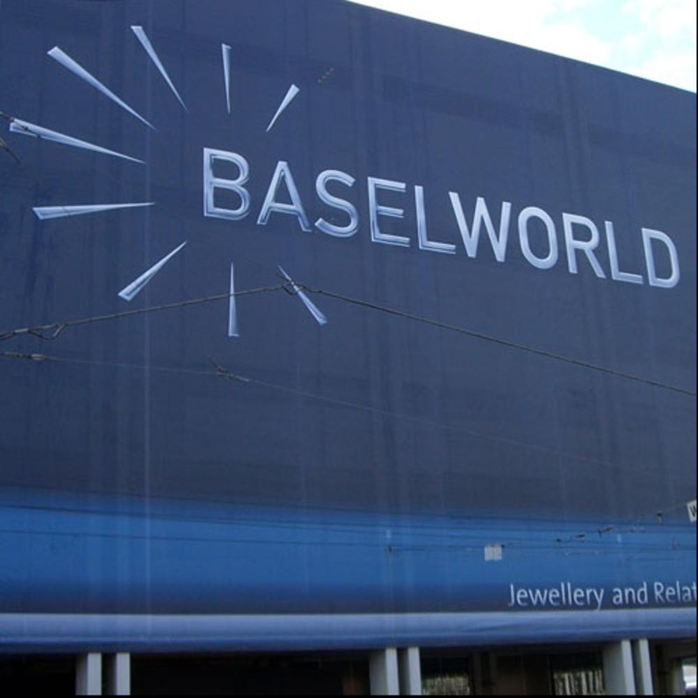 Immagine Baselworld 2010