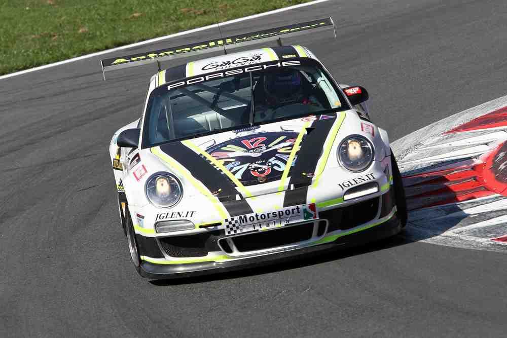 Immagine Superstars series – Monza 2011