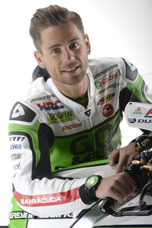 Immagine Gagà Milano returns to the moto GP track sponsoring the go&fun Honda gresini team