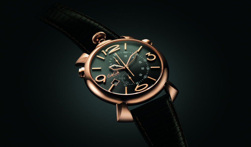 Immagine The new Chrono 46mm.. has gone crazy