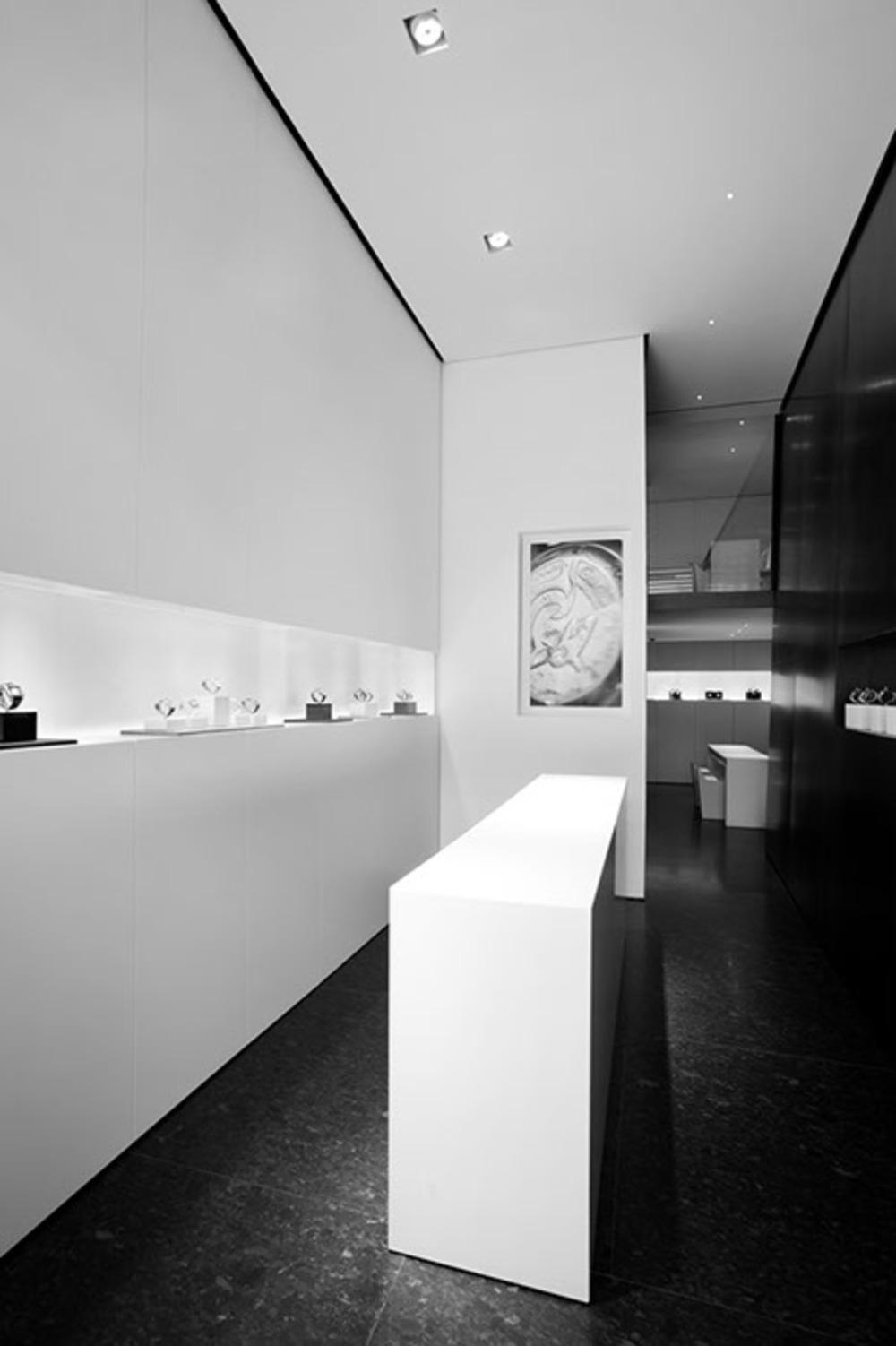 Immagine New opening Gagà Flagship Store, Corso Venezia 8, Milan