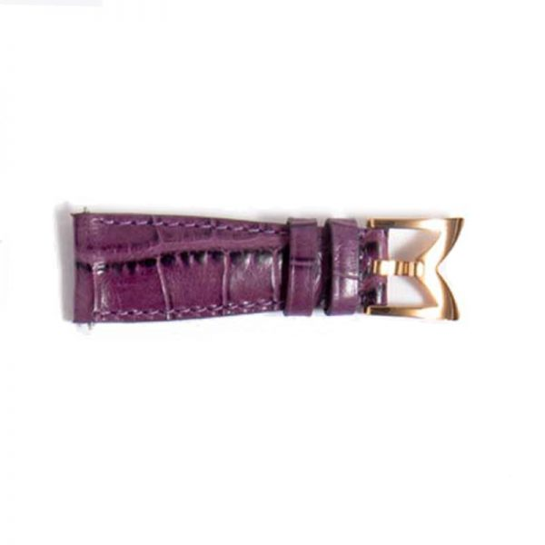 Strap 40mm - Rose gold plated