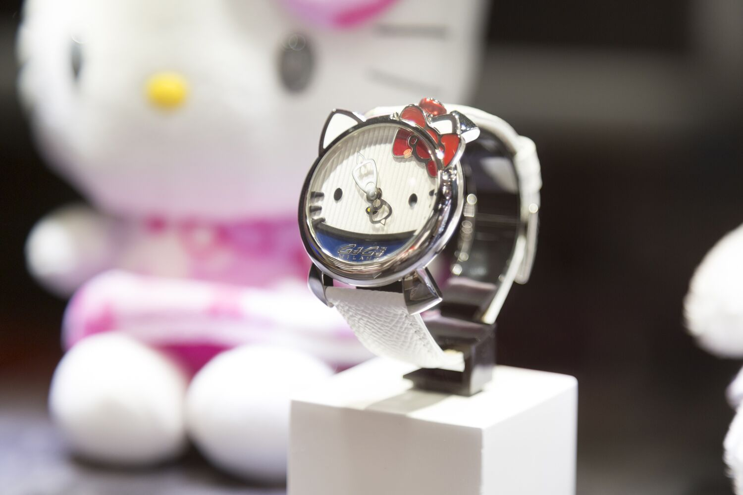 Immagine GaGà Milano celebrates Hello Kitty 45th anniversary with a capsule collection