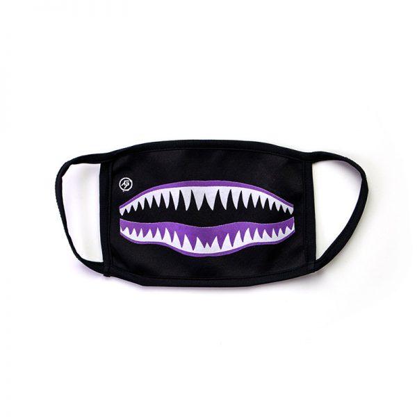 Face Mask – Shark
